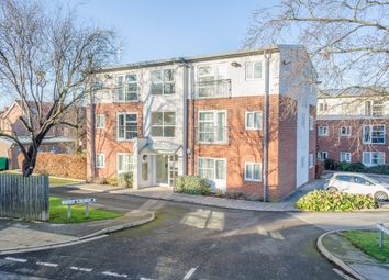Thumbnail 2 bed flat for sale in Thief Lane, York