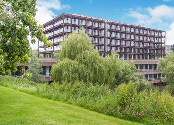 Thumbnail 1 bed flat for sale in Lake Shore Drive, Headley Park, Bristol