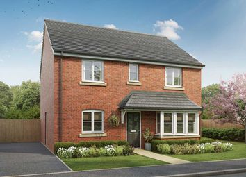 "Thumbnail 4 bed detached house for sale in ""The Pembroke"" at Moorslade Lane, Falfield, Wotton-Under-Edge"