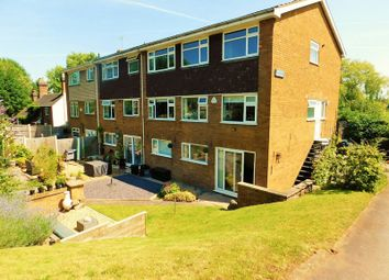 Thumbnail 3 bed mews house for sale in Sandy Mews, Stafford Road, Penkridge, Stafford