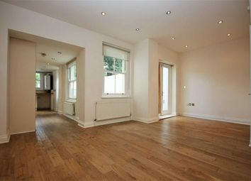Thumbnail 4 bedroom terraced house to rent in Grosvenor Park Road, London