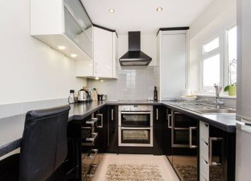 Thumbnail 1 bed flat to rent in Southey Road, Wimbledon
