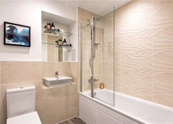 Thumbnail 1 bedroom flat for sale in Keel Road, Centenary Quay, Woolston