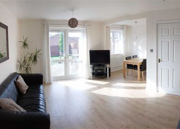 Thumbnail 2 bed town house for sale in Swanwick Road, Ilkeston, Derbyshire