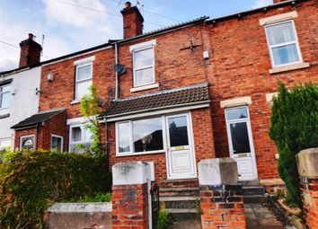 Thumbnail 3 bed terraced house for sale in Quarry Street, Rawmarsh, Rotherham, South Yorkshire