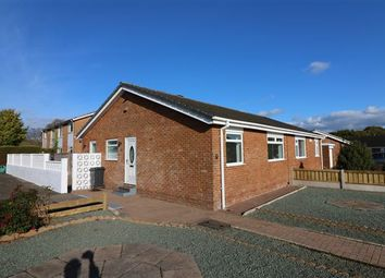 Thumbnail 2 bed bungalow for sale in Hebden Avenue, Carlisle, Cumbria
