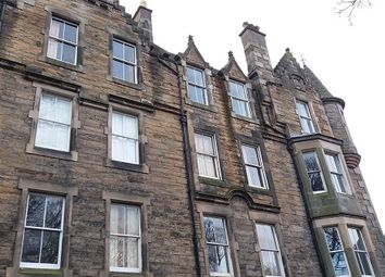 Thumbnail 5 bed flat to rent in Argyle Park Terrace, Edinburgh