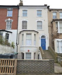 Thumbnail 1 bed flat for sale in Page Green Terrace, South Tottenham, London