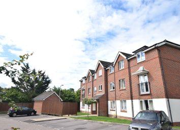 Thumbnail 2 bedroom flat for sale in Benham Drive, Spencers Wood, Reading, Berkshire