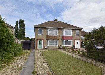 3 bed semi-detached house for sale in Ravenscourt Road, Patchway, Bristol BS34