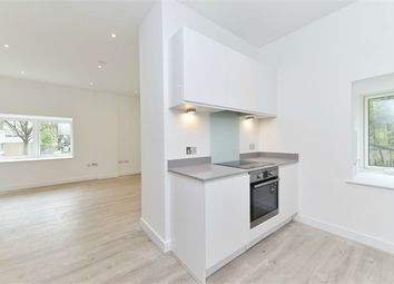 Thumbnail 2 bed flat for sale in Scholars Court, St Clements, Bow, London