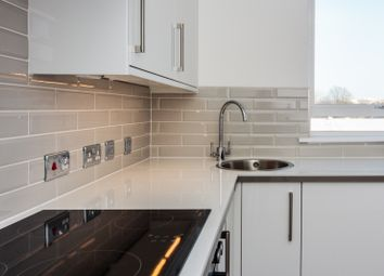 Thumbnail 1 bed flat for sale in The Legacy, Hove, East Sussex