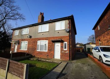Thumbnail 3 bed semi-detached house for sale in Station Road, Blackrod, Bolton