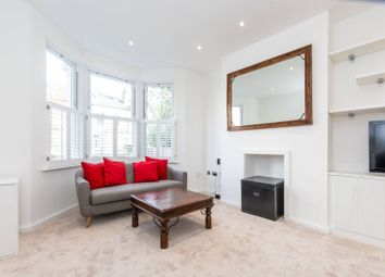 Thumbnail 4 bed terraced house to rent in Hamilton Road, South Wimbledon, London