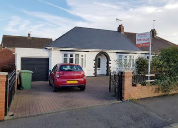 Thumbnail 2 bed semi-detached bungalow for sale in Well Bank Road, Washington