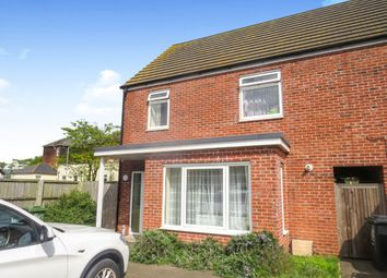 Thumbnail 3 bedroom end terrace house for sale in Royal Britannia, Nelson Road North, Great Yarmouth