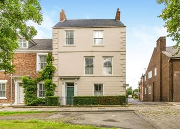 Thumbnail 4 bed terraced house for sale in Gilesgate, Durham, County Durham