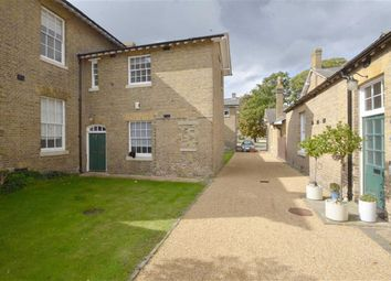 Thumbnail 2 bedroom flat for sale in Horseshoe Crescent, Shoeburyness, Southend-On-Sea