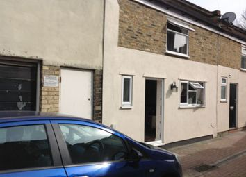 Thumbnail 2 bed terraced house to rent in Ranelagh Road, Harlesden
