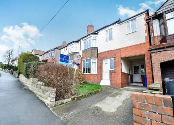 Thumbnail 4 bed semi-detached house for sale in Ben Lane, Sheffield