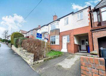 Thumbnail 4 bedroom semi-detached house for sale in Ben Lane, Sheffield