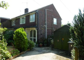 3 bed semi-detached house for sale in Wolfmere Lane, Greatham, Liss GU33
