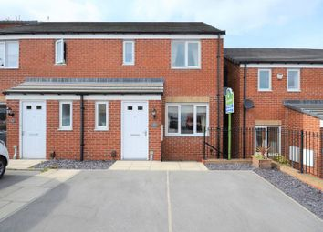 3 bed semi-detached house for sale in 63 Bluebell Bank, Barnsley S70