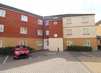 Thumbnail Flat for sale in Hornbeam Close, Bradley Stoke, Bristol