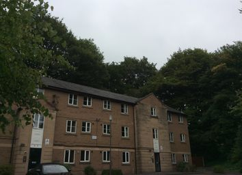 Thumbnail 2 bed flat to rent in Upper Greenhill Gardens, Rutland Street, Matlock, Derbyshire