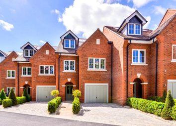 Thumbnail 4 bed property for sale in Cliddesden Road, Basingstoke