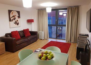 Thumbnail 2 bed flat to rent in St. John's Walk, Birmingham