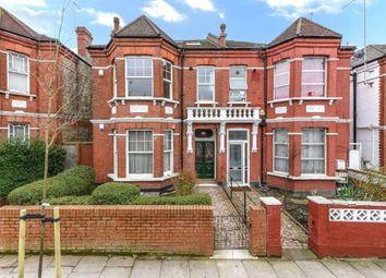 Thumbnail 2 bed flat to rent in Ebbsfleet Road, London