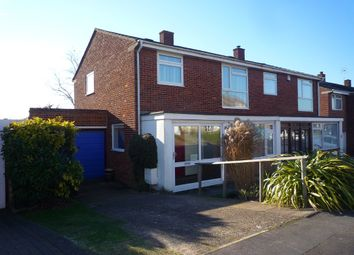 Thumbnail 3 bed semi-detached house to rent in Northdown Road, Longfield
