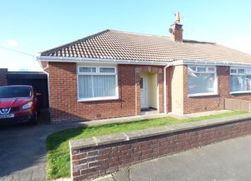 2 bed bungalow for sale in Barras Avenue West, Blyth NE24