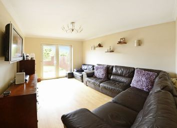 Thumbnail 3 bedroom detached house for sale in Churchill Road, Parkstone, Poole