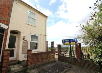 Thumbnail 1 bed duplex for sale in Edgehill Street, Reading