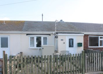Thumbnail 2 bed bungalow for sale in 13 Cae Gwylan, Borth