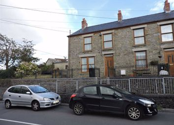 Thumbnail 3 bed end terrace house for sale in Cannon Street, Lower Brynamman, Ammanford