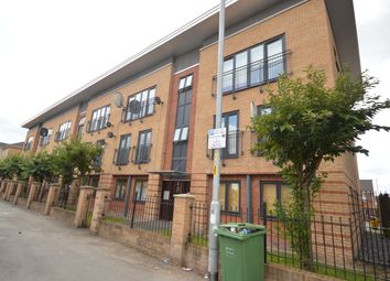Thumbnail 2 bed flat for sale in Old Birley Street, Hulme