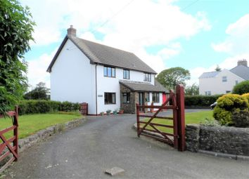 Thumbnail 5 bedroom detached house for sale in Monkleigh, Bideford, Devon