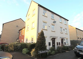 Thumbnail 2 bed town house for sale in Woodlock Road, Ackworth, Pontefract