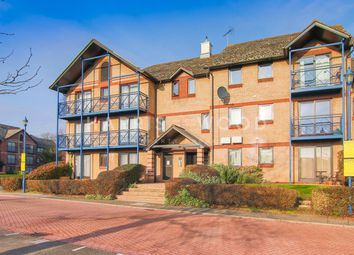 Thumbnail 3 bed flat for sale in Claremont Heights, Colchester