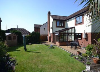 Thumbnail 4 bed detached house for sale in Courtney Road, Kingswood, Bristol