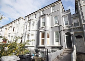 Thumbnail 2 bedroom flat to rent in London Road, St Leonards On Sea, East Sussex