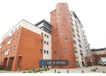 Thumbnail 1 bed flat to rent in The Junction, Slough