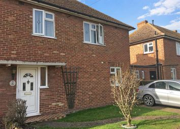 Thumbnail 3 bedroom semi-detached house for sale in St. Barts Road, Sandwich, Kent
