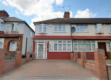 Thumbnail 3 bed end terrace house for sale in Goodwood Avenue, Enfield