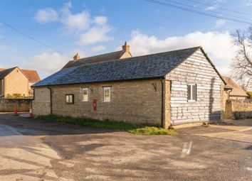 Thumbnail 3 bed detached house for sale in Hardwick, Bicester