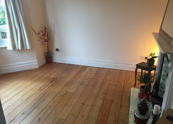 Thumbnail 2 bed terraced house to rent in Trafalgar Rd, Southampton