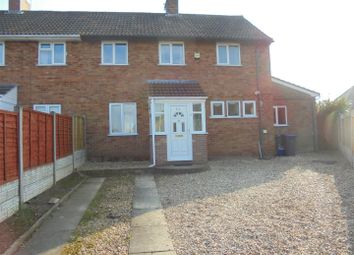 Thumbnail 3 bed property for sale in School Road, Donnington, Telford
